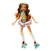 Barbie My Scene Roller Girls Asst