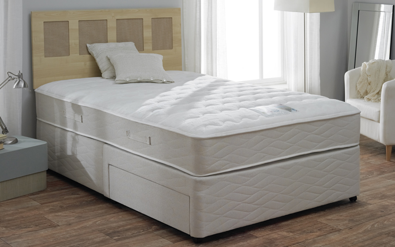 Myer 39 s beds divan beds for King size divan bed with 4 drawers