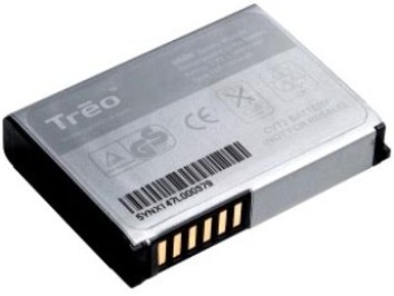 MyMemory Palm Treo 650 Mobile Phone Battery -