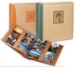 myPIX Album Kraft andagrave; pochettes, 500 photos 11,5x15