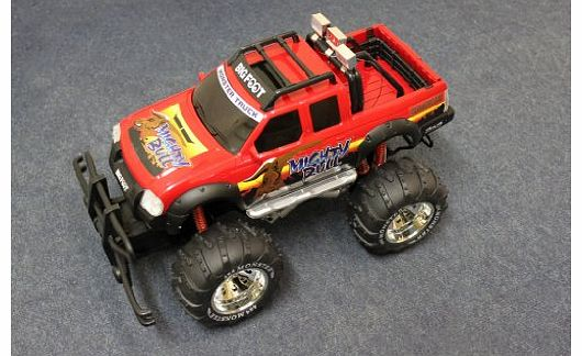New 4x4 Monster Cross Truck Scale 1:8 Radio Controled R/C
