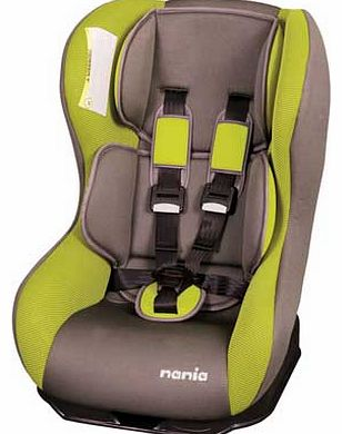 Driver SP Plus Car Seat - Cactus