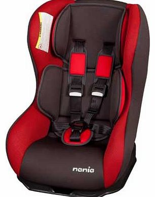 Driver SP Plus Car Seat - Volcano