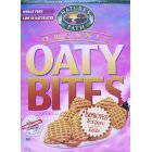 Case of 12 Natures Path Heritage Oaty Bites 350g