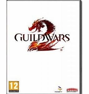 Guild Wars 2 on PC