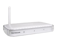 WG602 54 Mbps Wireless Access Point