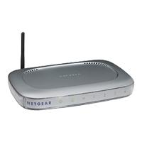 WGR614 54 Mbps Wireless Router -