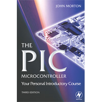 THE PIC MICROCONTROL BOOK 3RD EDITION RE