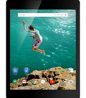 9 8.9 Inch 32GB Tablet - Black
