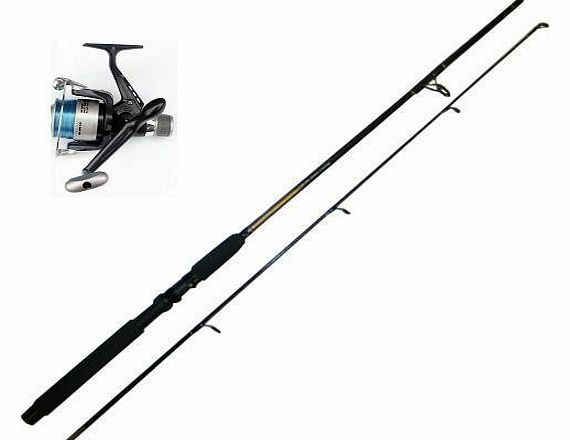 NGT 6ft Spinning Rod