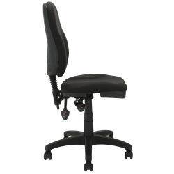 Niceday Deluxe Ergonomic Synchro Task Chair -