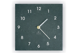 Nigel`s Eco Store Classic Recycled Wall Clock