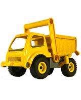 Nigel`s Eco Store Eco Dump Truck - a fun and eco-friendly toy
