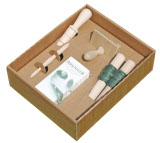 Nigel`s Eco Store Eco Potting Shed Collection - useful tools to