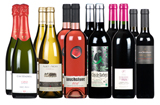 Nigel`s Eco Store Festive Selection - case of 12 great organic wines