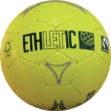 Nigel`s Eco Store Greenstar Eco Football - tough enough for street