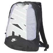 Backpack blk / grey