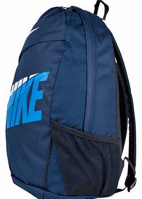 Backpack. Gym Sack and Wallet Set - Blue