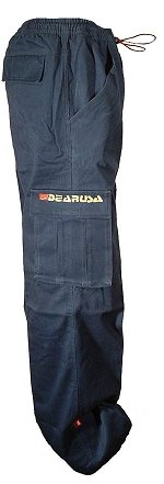 Bear USA Terminus Cargo Pant Navy Size Small