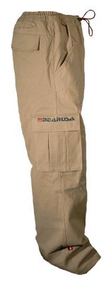 Bear USA Terminus Cargo Pant Sand Size Medium