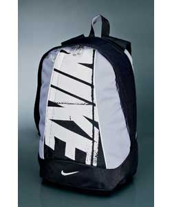 Campus Graphic Backpack
