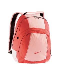 Campus Pink Backpack and Pencilcase set