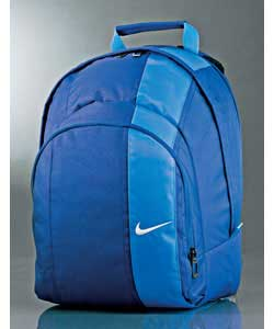 CB Blue Medium Backpack