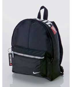 Just Do It Mini Backpack Black