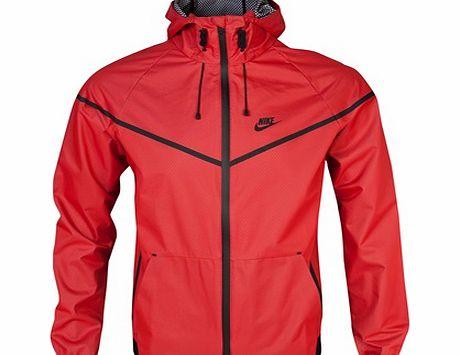 Lightweight Tech Jacket