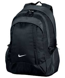 Zonal Black/Anthracite Large Backpack