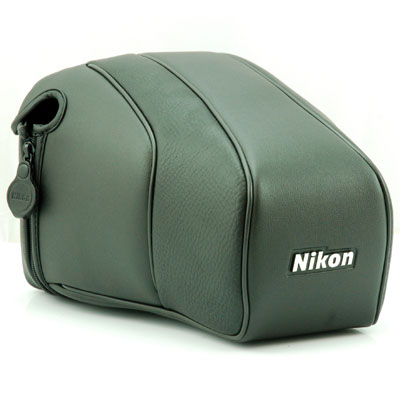 Nikon CF-58 Semi-Soft Leatherette Case for F100