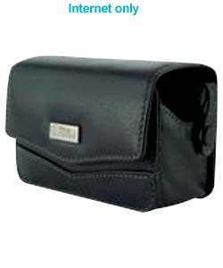 CS-CP P5100 Leather Case For P5100 - Black