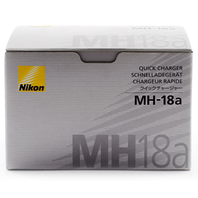 MH-18A Battery Charger