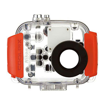 Nikon WP-CP1 Waterproof Case for 2200/3200/4100