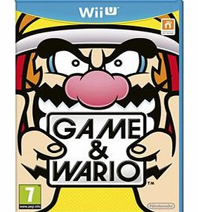 Game & Wario on Nintendo Wii U