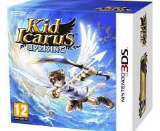 Kid Icarus Uprising on Nintendo 3DS