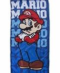 Mario Sleeping Bag