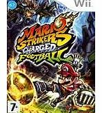 Mario Strikers Charged on Nintendo Wii