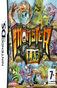 Monster Lab NDS