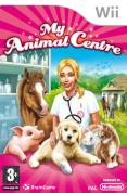 My Animal Centre Wii