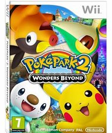 Pokepark 2 on Nintendo Wii