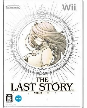 The Last Story on Nintendo Wii