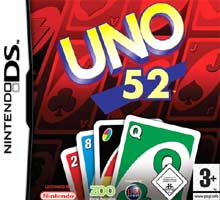 UNO 52 NDS