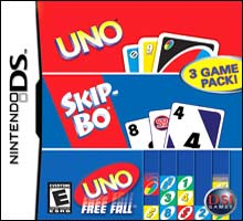 UNO Compilation NDS