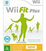 Wii Fit Plus (Software Only) on Nintendo Wii
