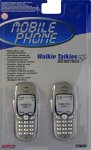 Nipco Mobile Phone Walkie Talkies 80m
