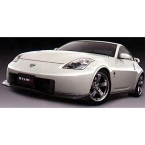 nissan Fairlady Z 380 RS 2007 - White 1:18