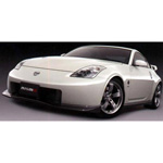 nissan Fairlady Z 380 RS 2007 White