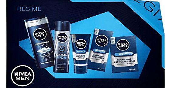 nivea for men rehydrating moisturiser review
