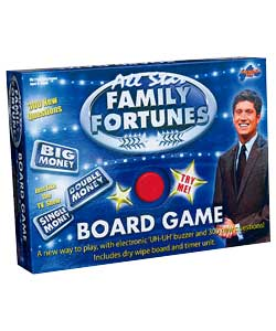 game family fortunes best